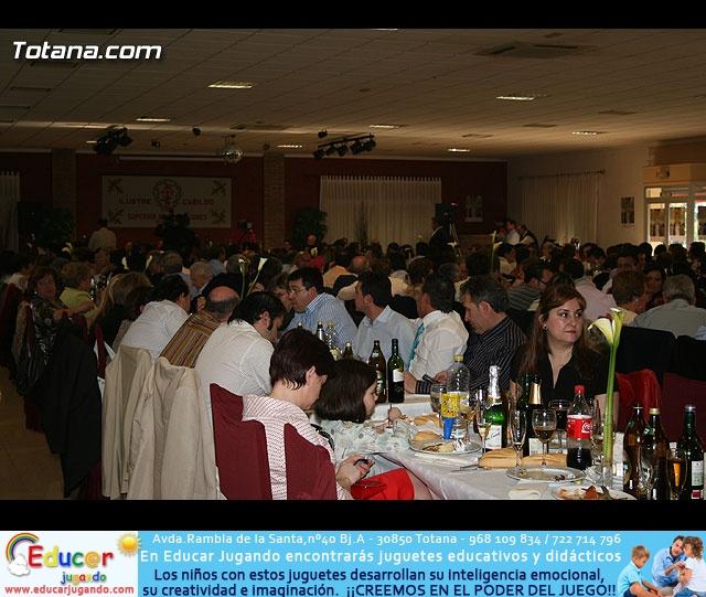 Comida de Hermandades y Cofradías  - Semana Santa 2008 - 33