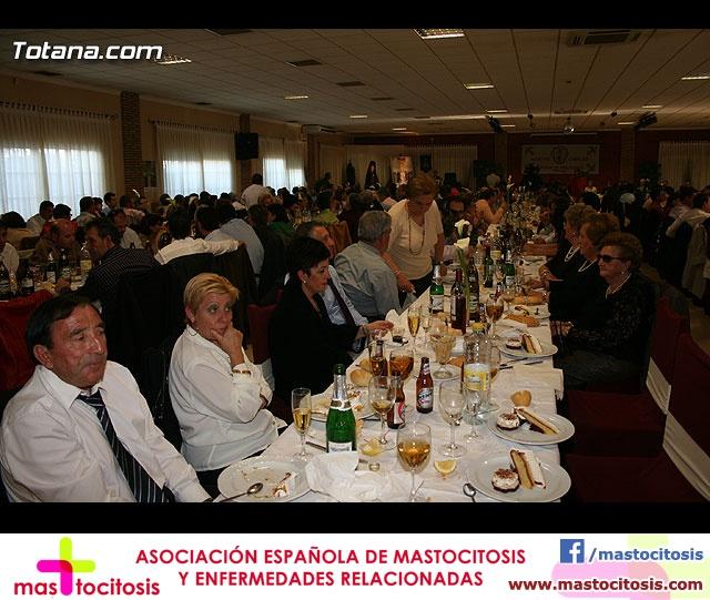 Comida de Hermandades y Cofradías  - Semana Santa 2008 - 34
