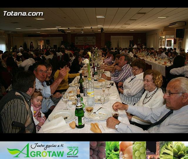 Comida de Hermandades y Cofradías  - Semana Santa 2008 - 35