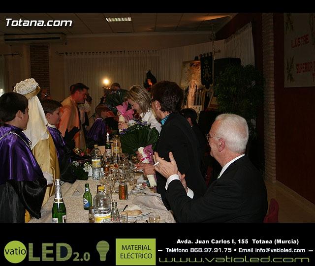 Comida de Hermandades y Cofradías  - Semana Santa 2008 - 71