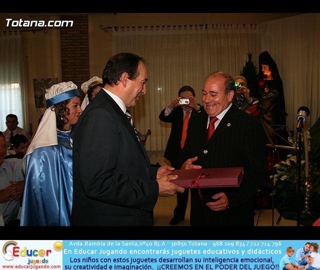Comida de Hermandades y Cofradías  - Semana Santa 2008 - 74