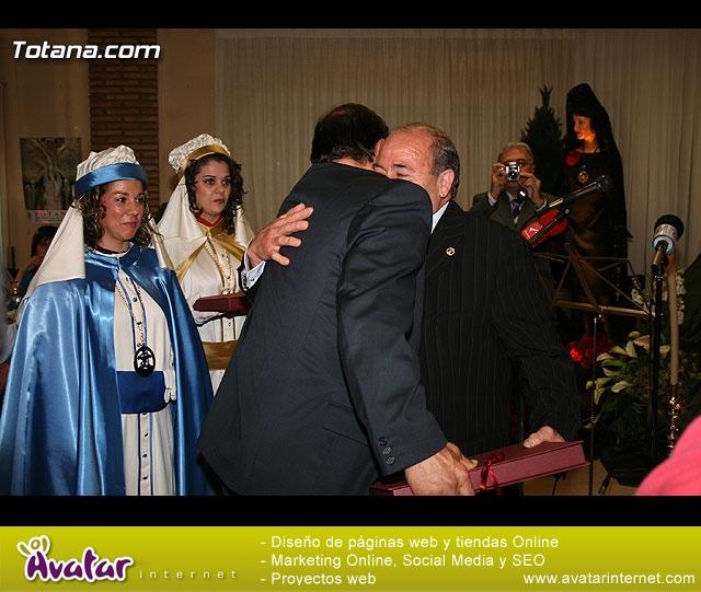 Comida de Hermandades y Cofradías  - Semana Santa 2008 - 75
