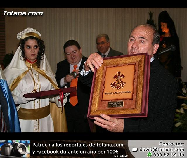 Comida de Hermandades y Cofradías  - Semana Santa 2008 - 76