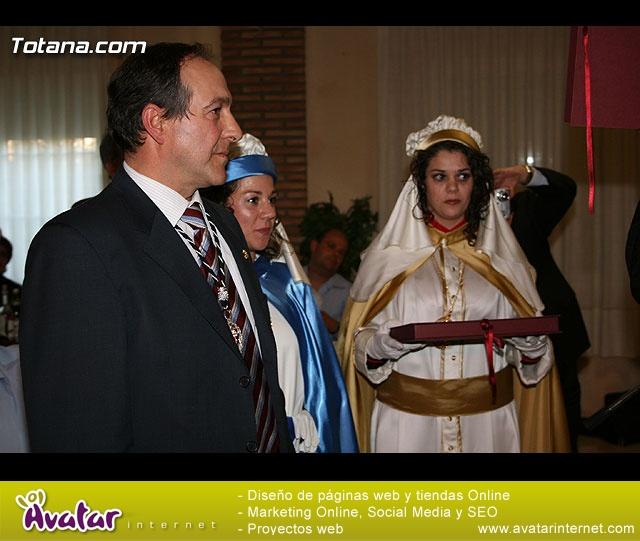 Comida de Hermandades y Cofradías  - Semana Santa 2008 - 77