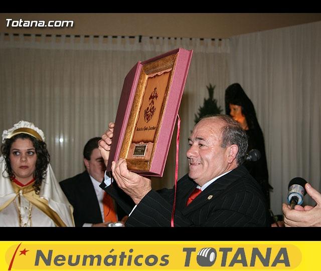 Comida de Hermandades y Cofradías  - Semana Santa 2008 - 78