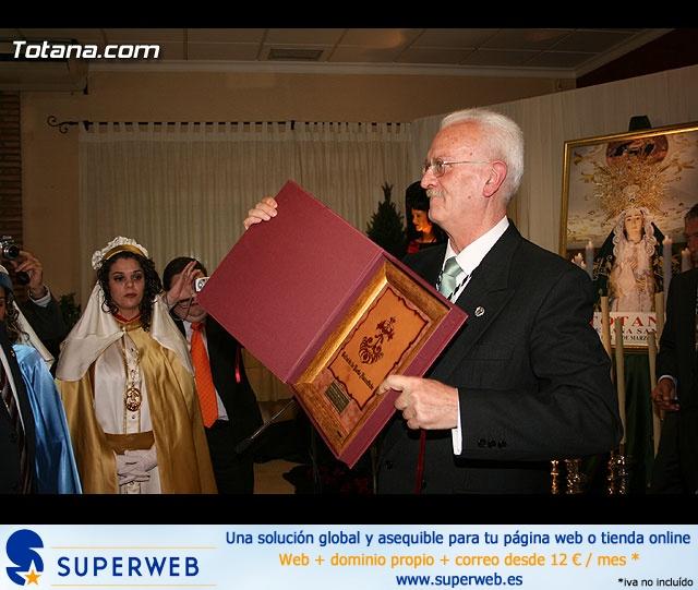 Comida de Hermandades y Cofradías  - Semana Santa 2008 - 80