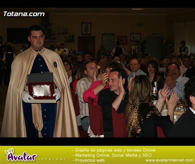 Comida de Hermandades y Cofradías  - Semana Santa 2008 - 81