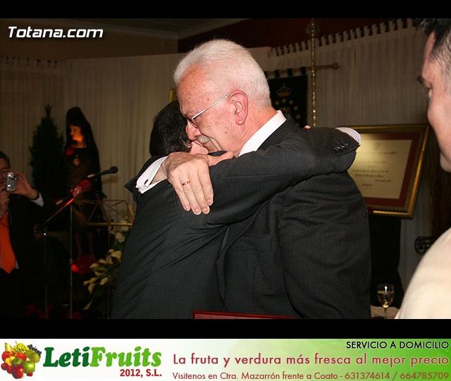 Comida de Hermandades y Cofradías  - Semana Santa 2008 - 85