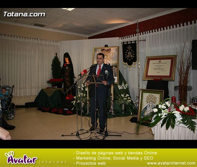 Comida de Hermandades y Cofradías  - Semana Santa 2008 - 91