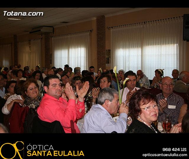 Comida de Hermandades y Cofradías  - Semana Santa 2008 - 92