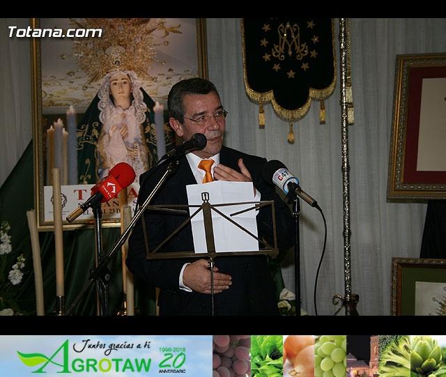 Comida de Hermandades y Cofradías  - Semana Santa 2008 - 94