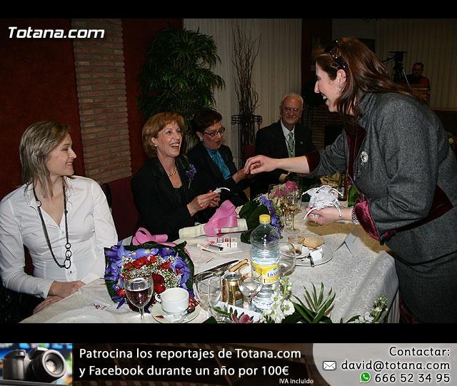 Comida de Hermandades y Cofradías  - Semana Santa 2008 - 95