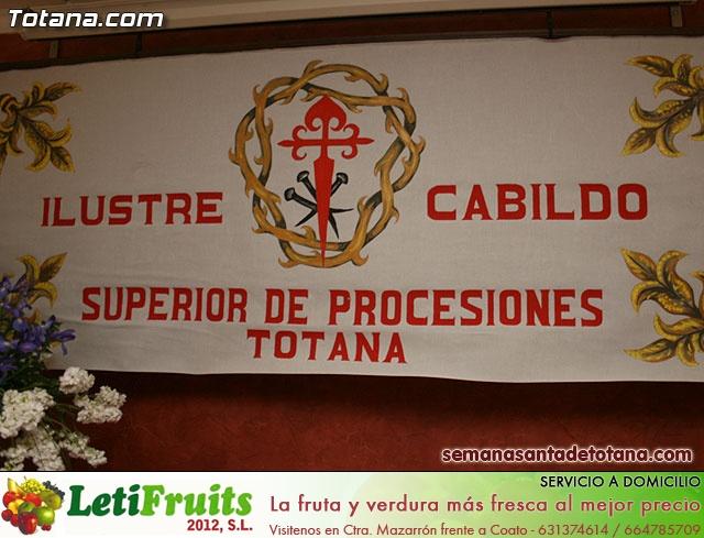 Comida de Hermandades y Cofradías - Semana Santa 2010 - 1