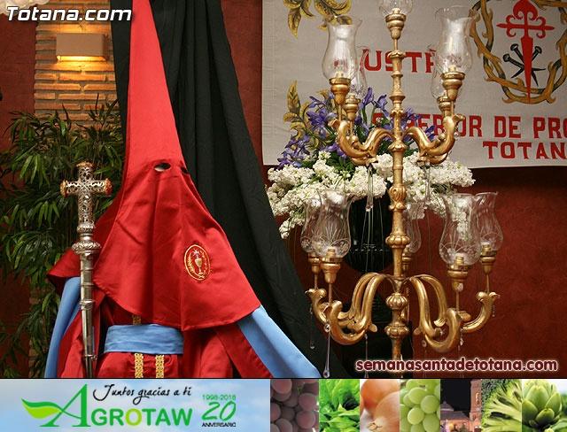 Comida de Hermandades y Cofradías - Semana Santa 2010 - 2