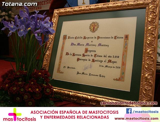 Comida de Hermandades y Cofradías - Semana Santa 2010 - 7