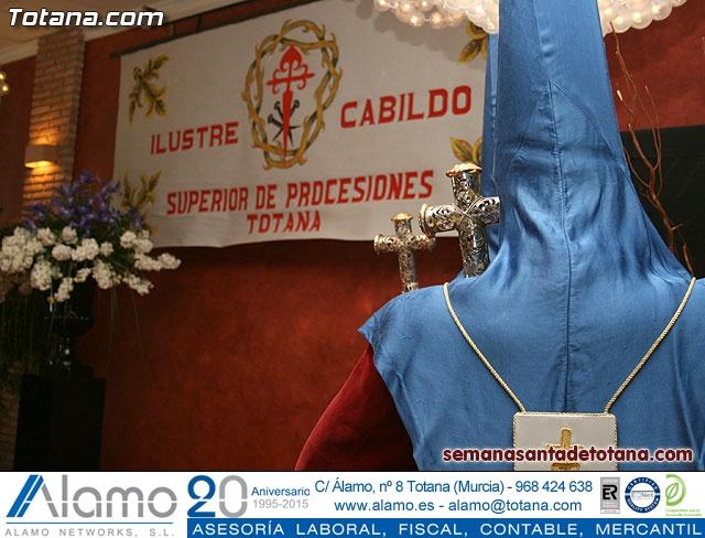 Comida de Hermandades y Cofradías - Semana Santa 2010 - 9