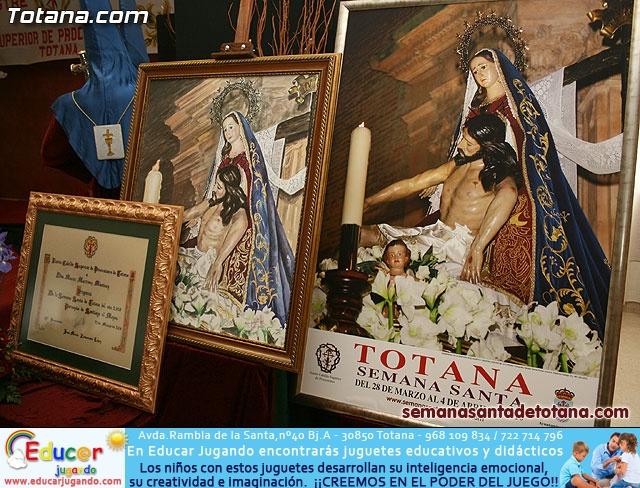 Comida de Hermandades y Cofradías - Semana Santa 2010 - 10