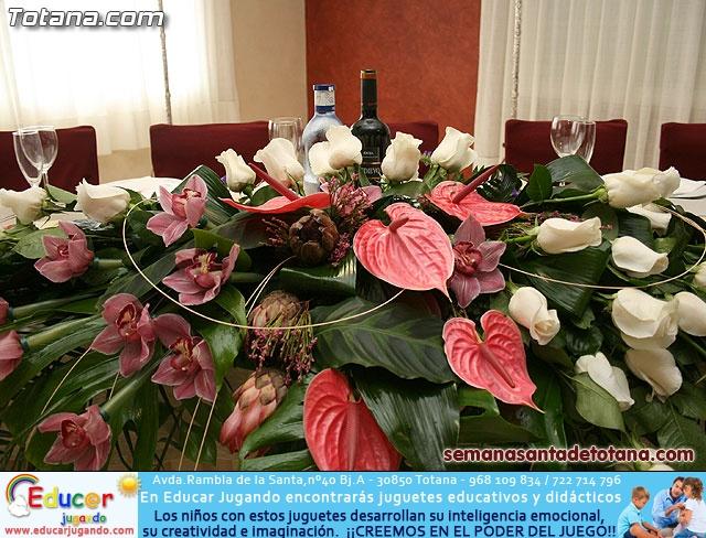 Comida de Hermandades y Cofradías - Semana Santa 2010 - 11