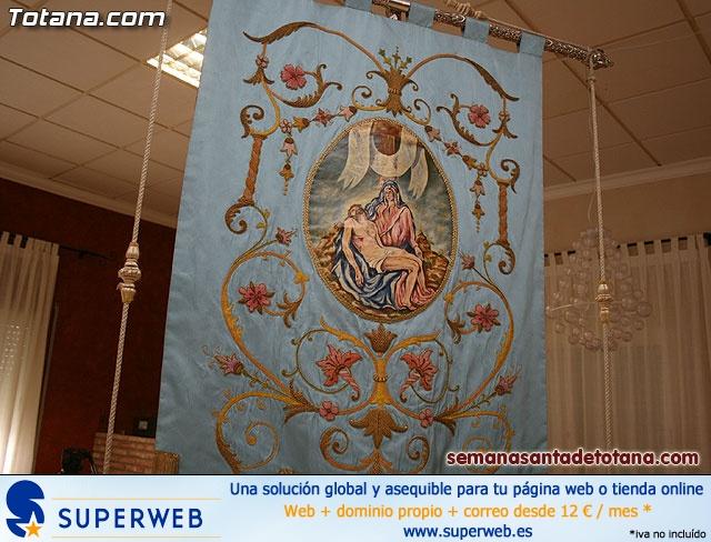 Comida de Hermandades y Cofradías - Semana Santa 2010 - 13