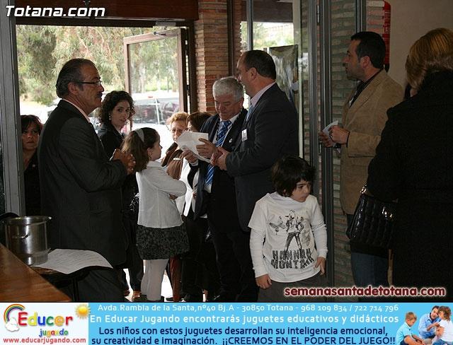 Comida de Hermandades y Cofradías - Semana Santa 2010 - 17
