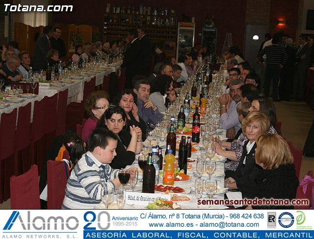 Comida de Hermandades y Cofradías - Semana Santa 2010 - 18
