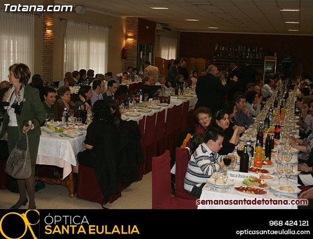 Comida de Hermandades y Cofradías - Semana Santa 2010 - 19