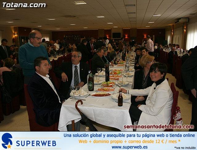 Comida de Hermandades y Cofradías - Semana Santa 2010 - 20