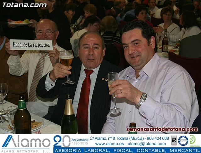 Comida de Hermandades y Cofradías - Semana Santa 2010 - 24