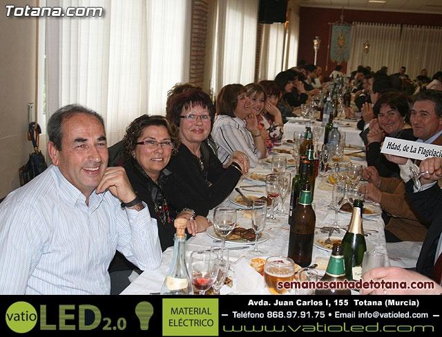 Comida de Hermandades y Cofradías - Semana Santa 2010 - 25