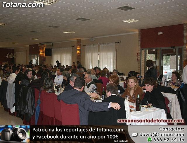 Comida de Hermandades y Cofradías - Semana Santa 2010 - 26