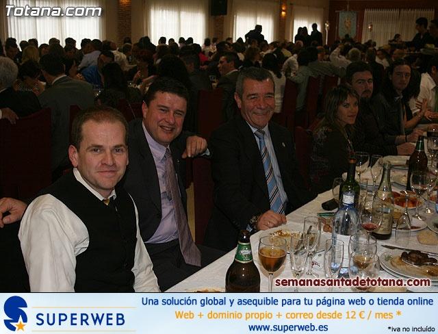 Comida de Hermandades y Cofradías - Semana Santa 2010 - 28