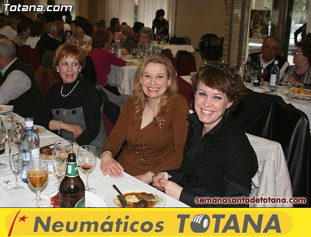 Comida de Hermandades y Cofradías - Semana Santa 2010 - 29