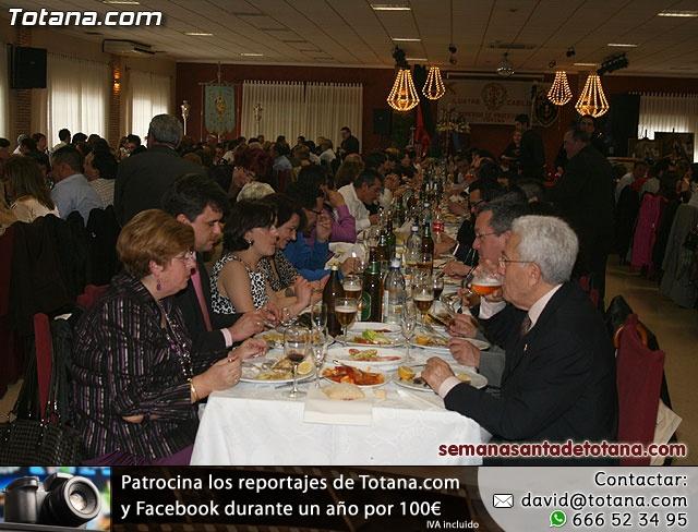 Comida de Hermandades y Cofradías - Semana Santa 2010 - 30