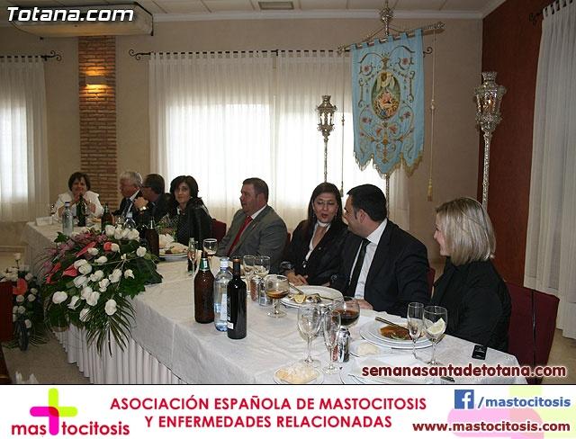 Comida de Hermandades y Cofradías - Semana Santa 2010 - 31