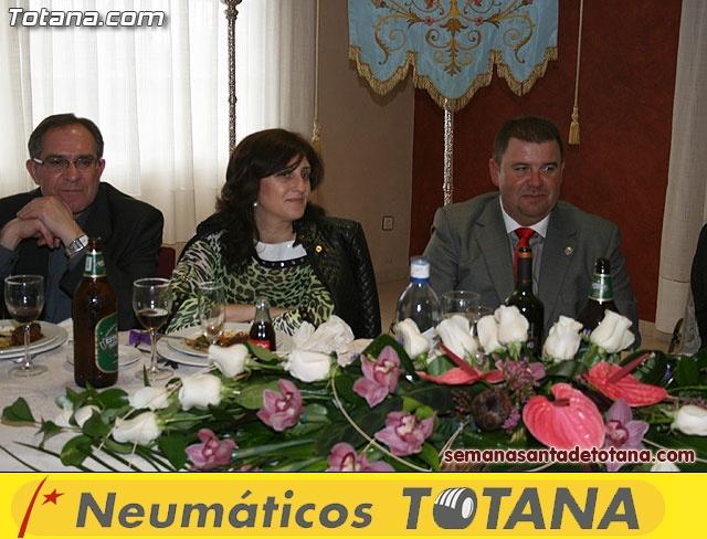 Comida de Hermandades y Cofradías - Semana Santa 2010 - 35