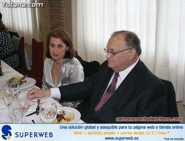 Comida de Hermandades y Cofradías - Semana Santa 2010 - 40