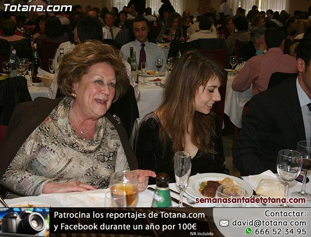 Comida de Hermandades y Cofradías - Semana Santa 2010 - 43