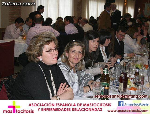 Comida de Hermandades y Cofradías - Semana Santa 2010 - 56