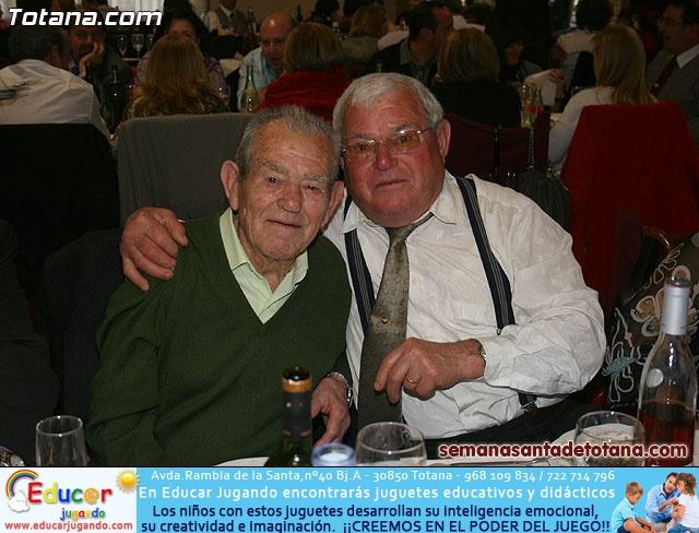 Comida de Hermandades y Cofradías - Semana Santa 2010 - 62