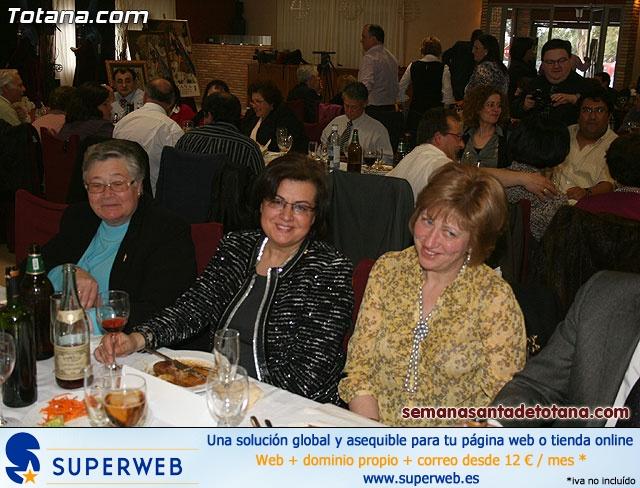 Comida de Hermandades y Cofradías - Semana Santa 2010 - 66