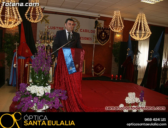 Comida de Hermandades y Cofradías - Semana Santa 2010 - 211