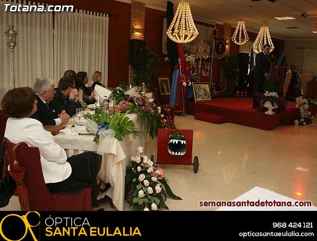 Comida de Hermandades y Cofradías - Semana Santa 2010 - 214