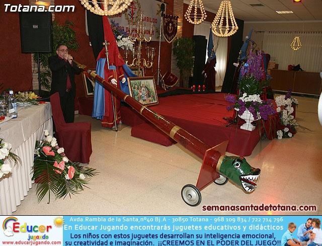 Comida de Hermandades y Cofradías - Semana Santa 2010 - 217