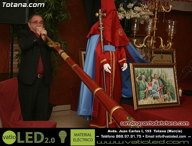 Comida de Hermandades y Cofradías - Semana Santa 2010 - 218