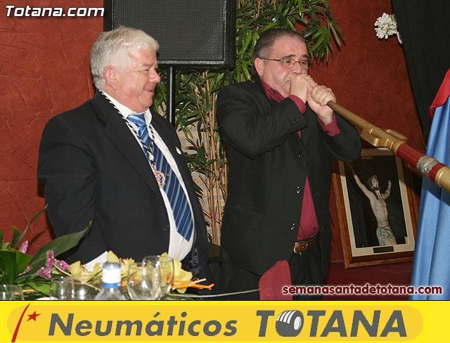 Comida de Hermandades y Cofradías - Semana Santa 2010 - 219