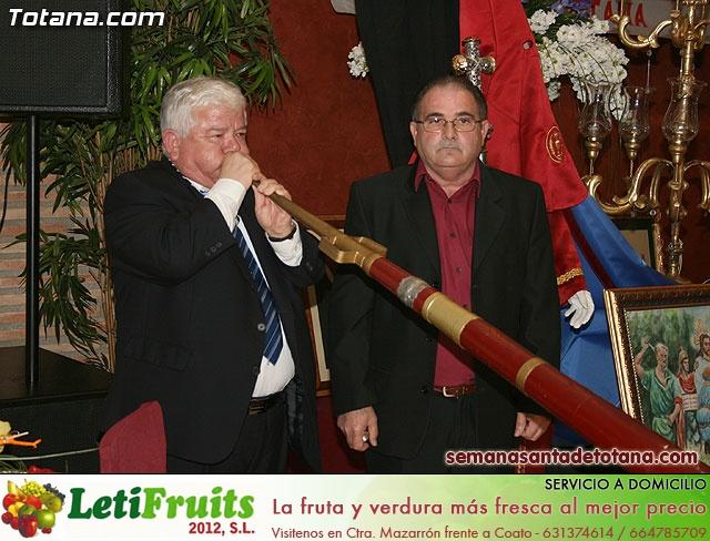 Comida de Hermandades y Cofradías - Semana Santa 2010 - 220