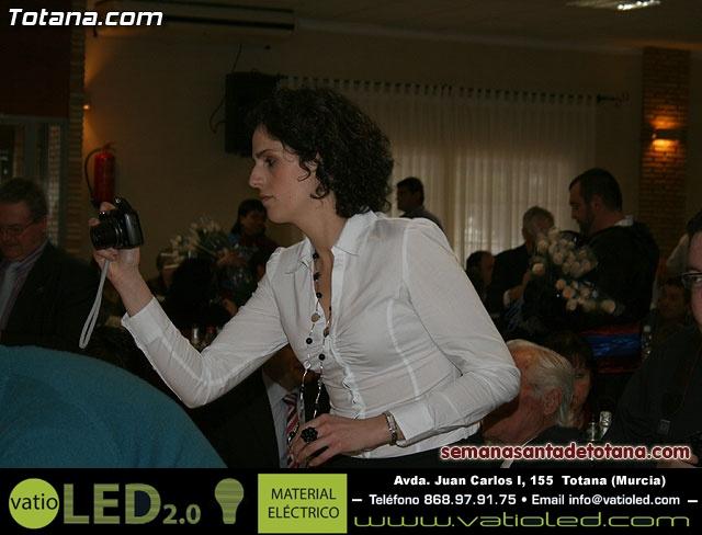Comida de Hermandades y Cofradías - Semana Santa 2010 - 221