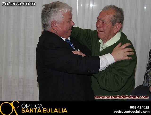 Comida de Hermandades y Cofradías - Semana Santa 2010 - 222