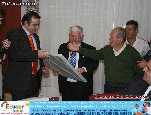 Comida de Hermandades y Cofradías - Semana Santa 2010 - 223