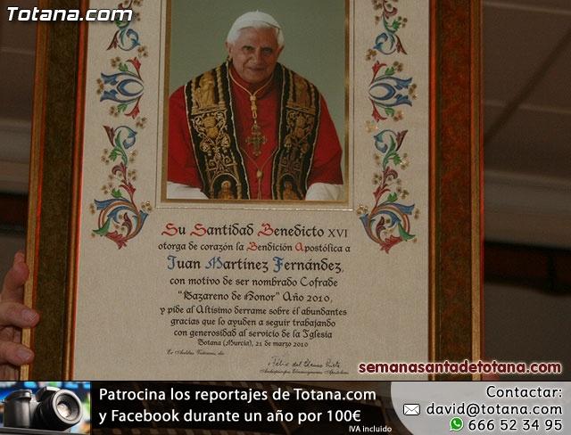 Comida de Hermandades y Cofradías - Semana Santa 2010 - 228